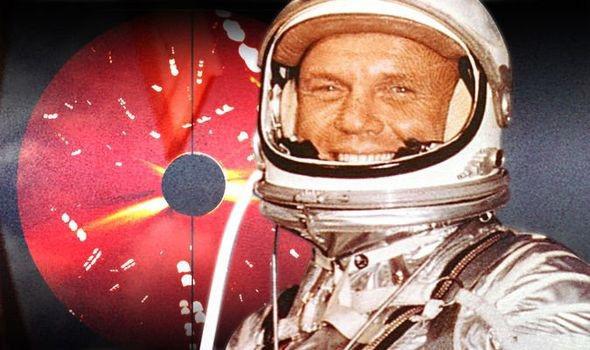NASA công bố hiện tượng 'Đom đóm' lại xuất hiện, sự sống thực sự tồn tại ngoài Trái đất? - Ảnh 1.