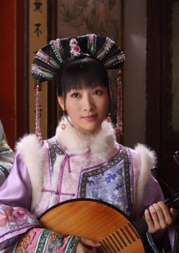 """5 ác nữ khiến khán giả """"ghét cay ghét đắng"""" trong phim Trung Quốc - Ảnh 6."""