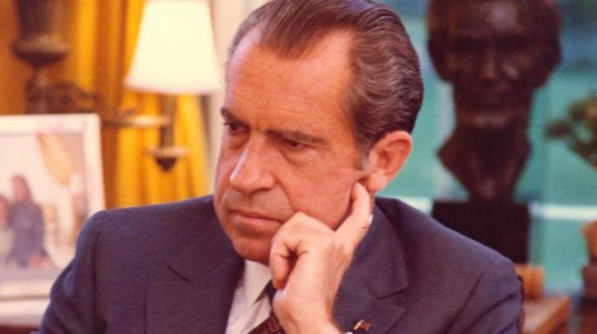 7 lệnh ân xá nổi tiếng của các tổng thống Mỹ - Ảnh 5.