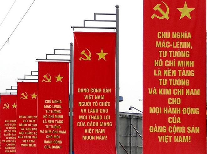 """TS. Nguyễn Đức Kiên: """"Nhiều ý kiến góp ý cho Đảng rất thẳng thắn"""" - Ảnh 2."""