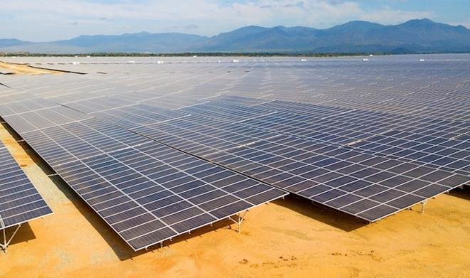 Xuất hiện dự án nông nghiệp 'trá hình' làm điện mặt trời: EVN nói gì? - Ảnh 1.