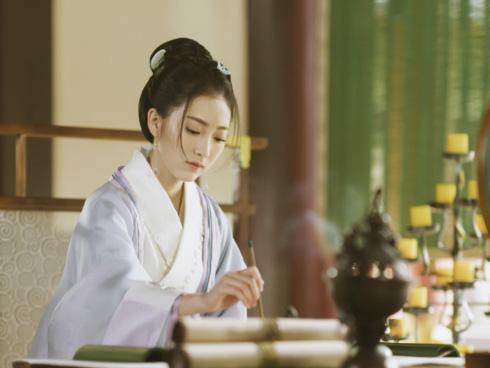 """5 ác nữ khiến khán giả """"ghét cay ghét đắng"""" trong phim Trung Quốc - Ảnh 5."""