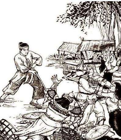 """Đường Lâm có thực sự là """"đất 2 vua"""" lừng danh trong sử Việt? - Ảnh 1."""