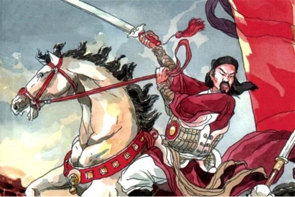 """Đường Lâm có thực sự là """"đất 2 vua"""" lừng danh trong sử Việt? - Ảnh 3."""