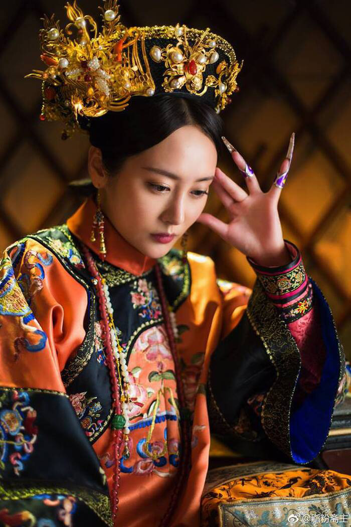 """5 ác nữ khiến khán giả """"ghét cay ghét đắng"""" trong phim Trung Quốc - Ảnh 1."""