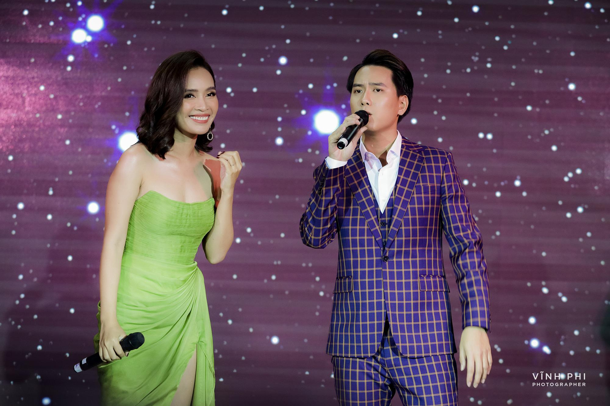 """Nam ca sĩ được ví như """"Hoài Lâm thứ hai"""" được Nguyễn Minh Cường phát hiện là ai? - Ảnh 1."""