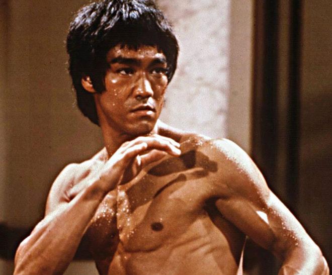 Từ Hiểu Đông tung bằng chứng Lý Tiểu Long chỉ giỏi võ... trên phim - Ảnh 2.