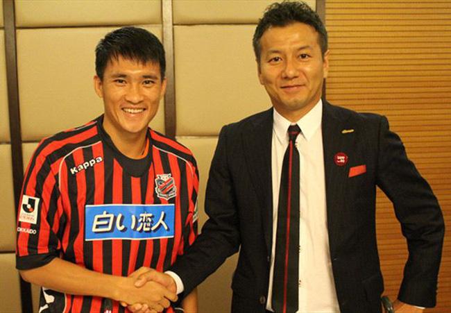 Công Vinh chỉ ra rào cản lớn nhất với Đặng Văn Lâm tại J.League 1 - Ảnh 2.