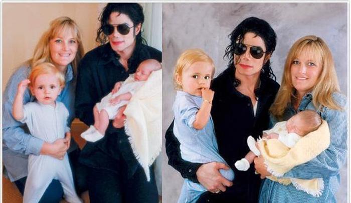 Hậu duệ của Vua nhạc Pop Michael Jackson giờ ra sao - Ảnh 6.