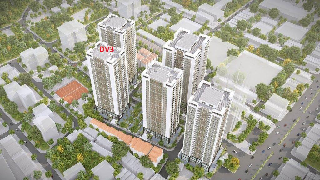 Rose Town sắp ra mắt tòa căn hộ thứ 2 - Ảnh 2.
