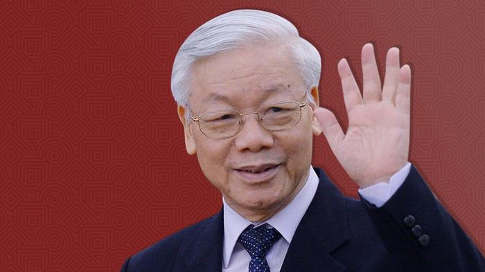Trung tướng Phạm Xuân Thệ: Tôi tin chúng ta sẽ đẩy lùi tham nhũng như đẩy lùi Covid-19 - Ảnh 1.