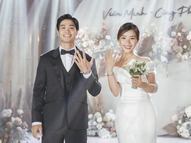 """Những """"ngôi sao Thường Châu"""" nào của U23 Việt Nam đã cưới vợ? - Ảnh 6."""