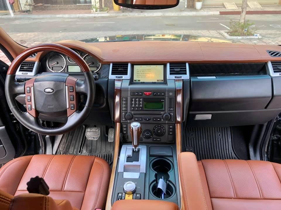 """Chạy """"mòn lốp"""", Range Rover đời sâu giá bán cực sốc - Ảnh 3."""