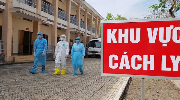 Sáng 29 Tết, Việt Nam có 1 ca mắc COVID-19 trong cộng đồng, gần 100.000 người cách ly chống dịch - Ảnh 1.