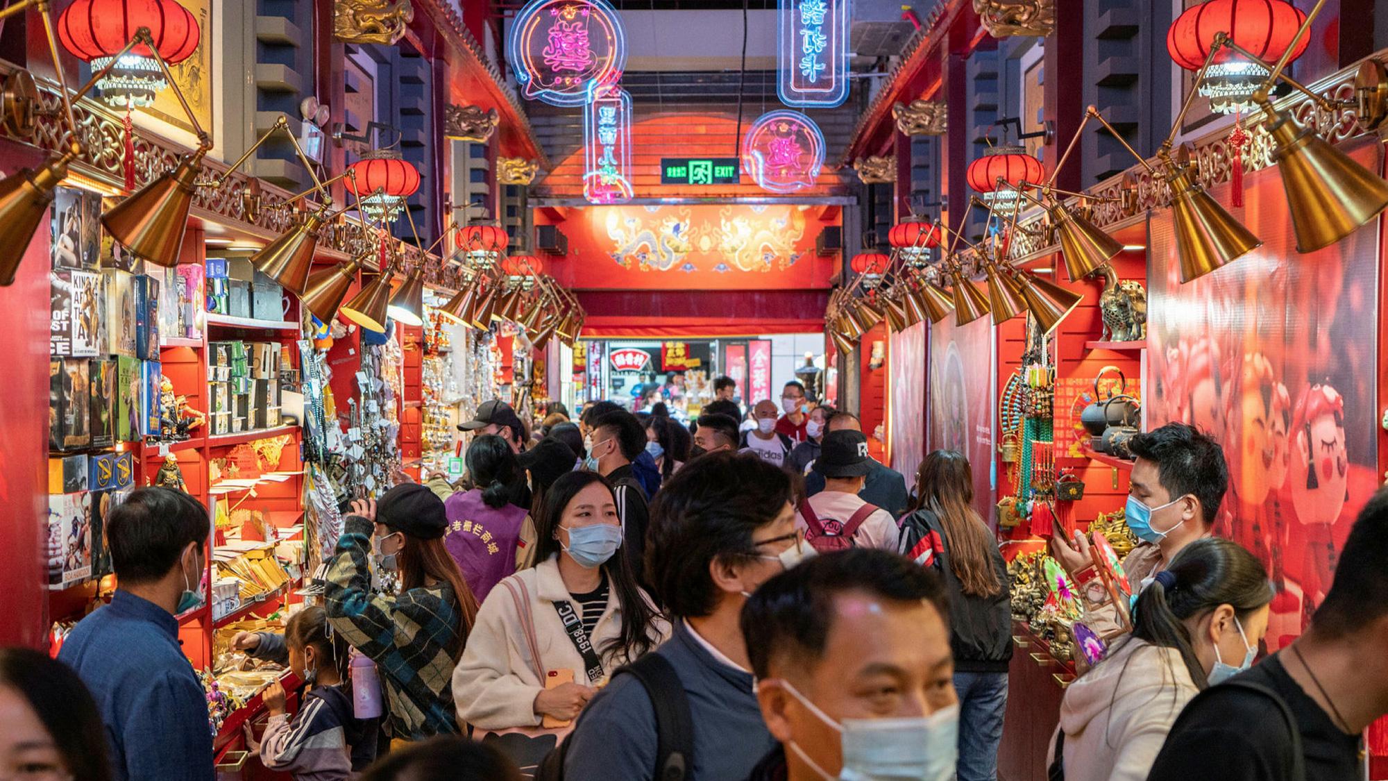 2021: Phép thử định hình vị thế kinh tế Trung Quốc hậu đại dịch - Ảnh 10.