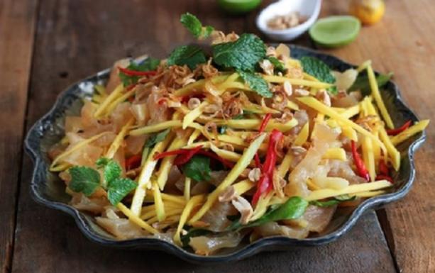10 món ăn chống ngán hấp dẫn, giải cứu vị giác của bạn trong ngày Tết - Ảnh 5.