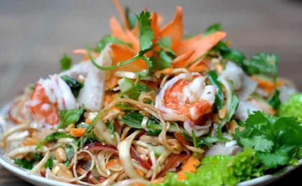 10 món ăn chống ngán hấp dẫn, giải cứu vị giác của bạn trong ngày Tết - Ảnh 2.