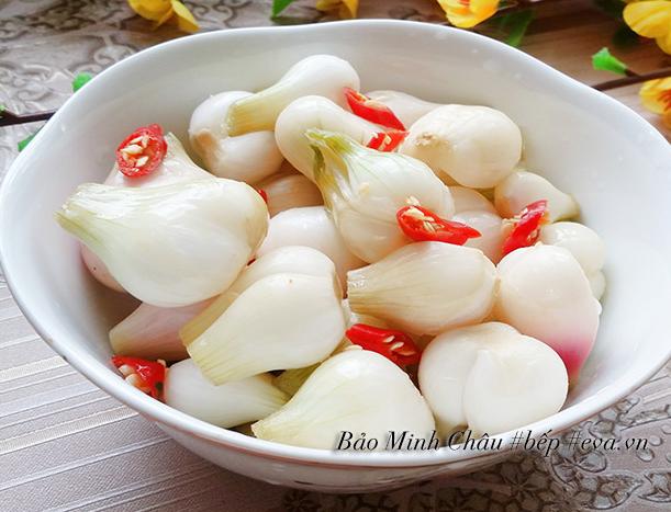 10 món ăn chống ngán hấp dẫn, giải cứu vị giác của bạn trong ngày Tết - Ảnh 12.