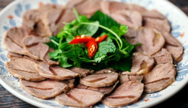 10 món ăn chống ngán hấp dẫn, giải cứu vị giác của bạn trong ngày Tết - Ảnh 7.