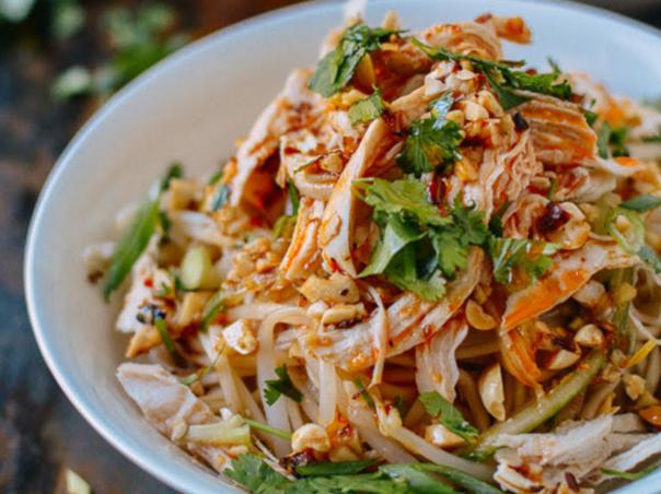 10 món ăn chống ngán hấp dẫn, giải cứu vị giác của bạn trong ngày Tết - Ảnh 8.