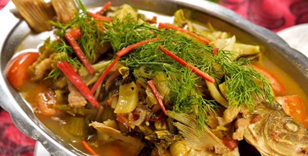10 món ăn chống ngán hấp dẫn, giải cứu vị giác của bạn trong ngày Tết - Ảnh 9.