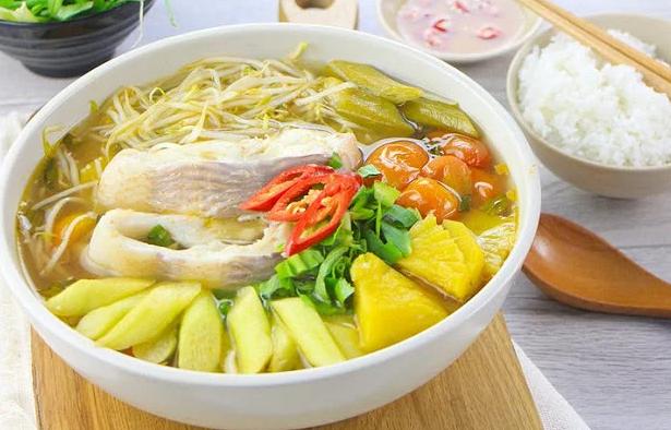 10 món ăn chống ngán hấp dẫn, giải cứu vị giác của bạn trong ngày Tết - Ảnh 10.
