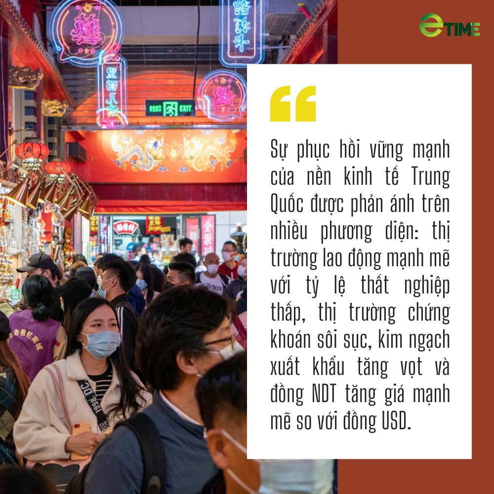 2021: Phép thử định hình vị thế kinh tế Trung Quốc hậu đại dịch - Ảnh 3.