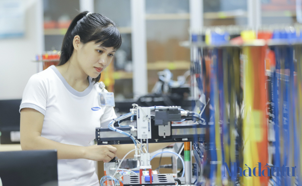 Ông Choi Joo Ho, Tổng Giám đốc Samsung Việt Nam: Vốn FDI vào Việt Nam sẽ tiếp tục tăng - Ảnh 2.