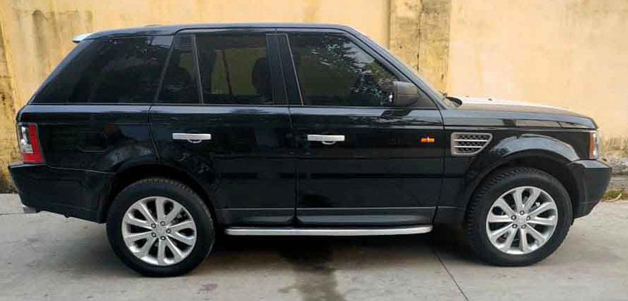 """Chạy """"mòn lốp"""", Range Rover đời sâu giá bán cực sốc - Ảnh 6."""