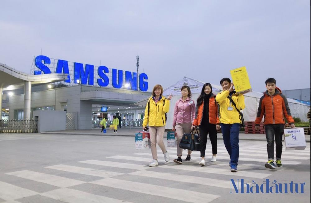 Ông Choi Joo Ho, Tổng Giám đốc Samsung Việt Nam: Vốn FDI vào Việt Nam sẽ tiếp tục tăng - Ảnh 3.