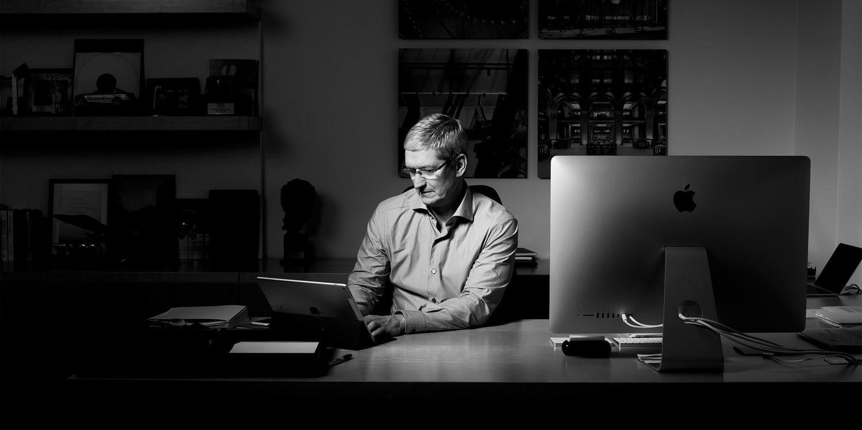 """Tim Cook và hành trình xây dựng """"pháo đài"""" Apple không thể tách rời Trung Quốc - Ảnh 5."""