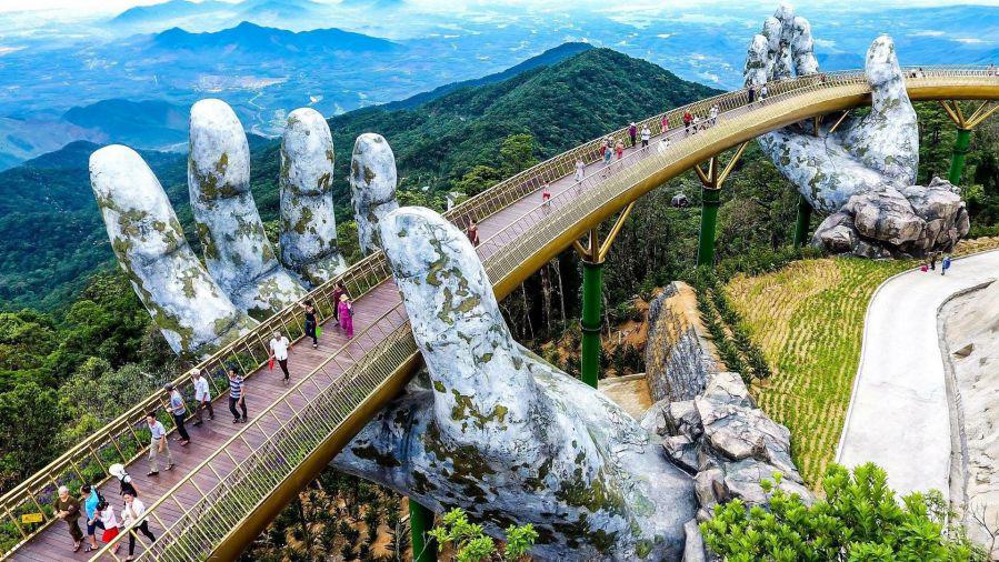 Hà Nội, Sapa, Đà Nẵng đồng loạt mở cửa đón du khách du lịch Tết Nguyên đán. - Ảnh 5.