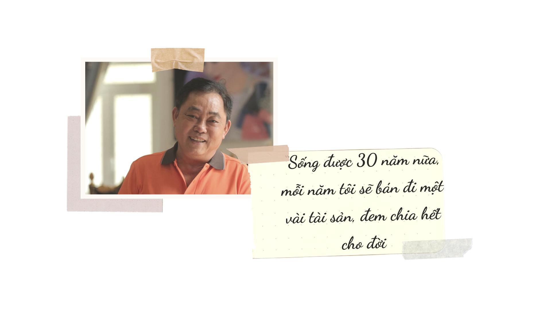 """Điều đặc biệt của các đại gia Việt tuổi Sửu giàu """"nứt đố đổ vách"""" - Ảnh 4."""