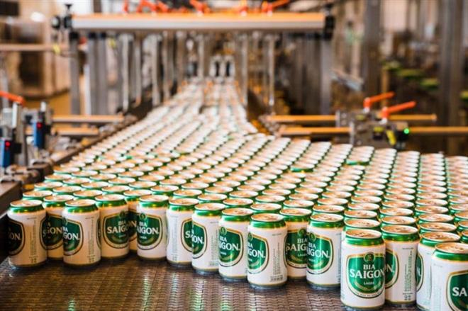 Doanh nghiệp bia rượu đối diện cái Tết buồn - Ảnh 1.