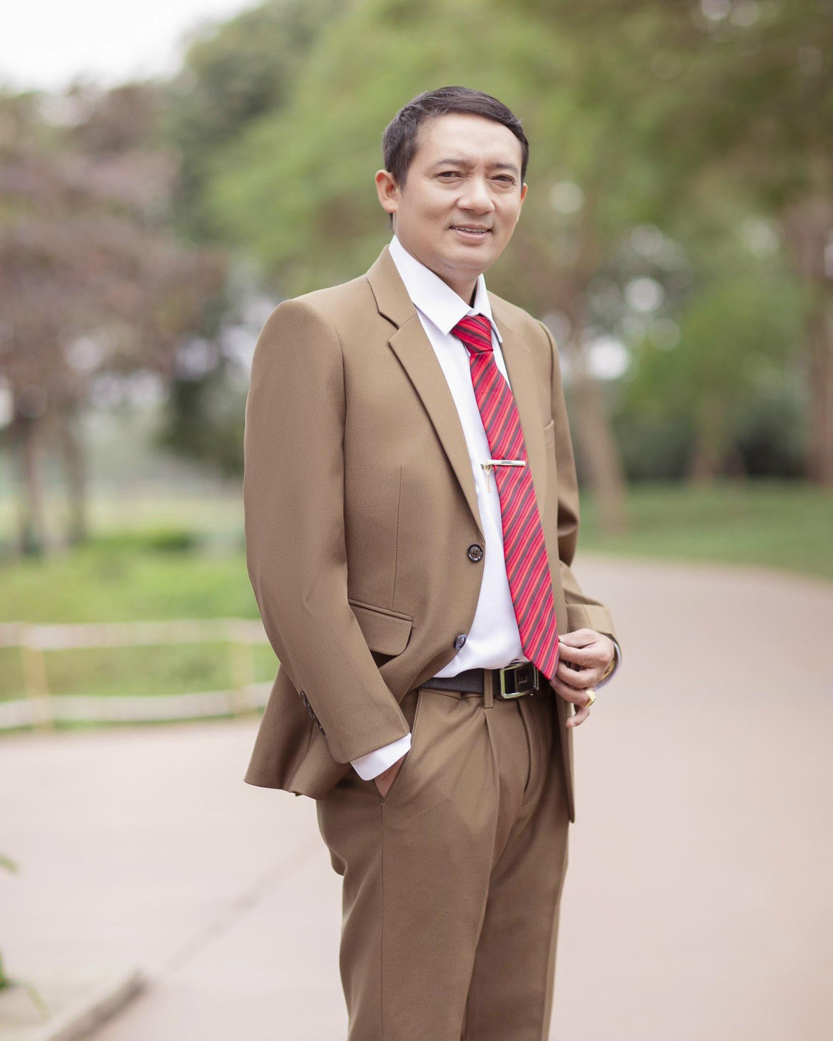 Những câu chúc Tết hay của loạt sao Việt cho năm Tân Sửu 2021 - Ảnh 5.