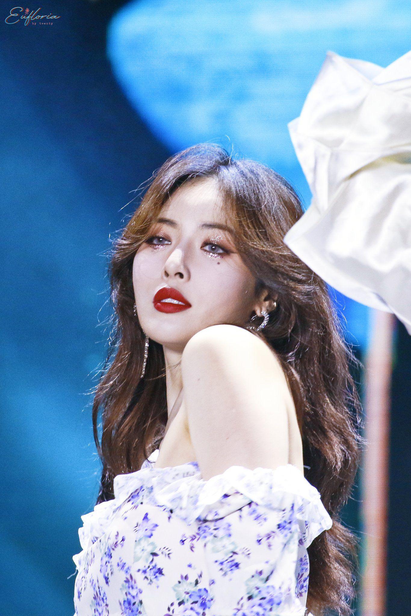 9 mỹ nhân có thân hình quyến rũ nhất sân khấu Hàn Quốc - Ảnh 2.