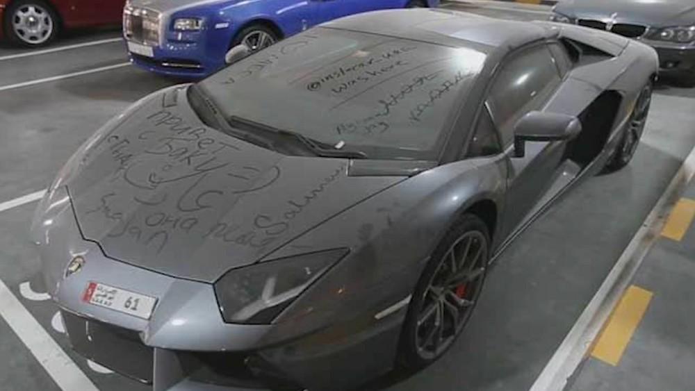 Xứ sở siêu xe Dubai và những điều không tưởng - Ảnh 2.