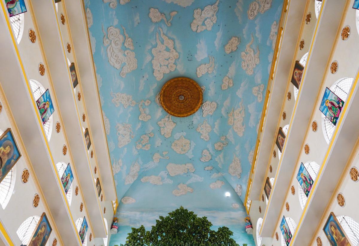 Hai ngôi chùa lập kỷ lục ở TP Thủ Đức - Ảnh 12.