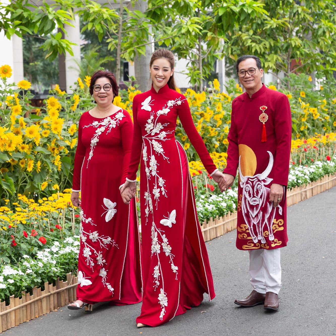 Những câu chúc Tết hay của loạt sao Việt cho năm Tân Sửu 2021 - Ảnh 9.