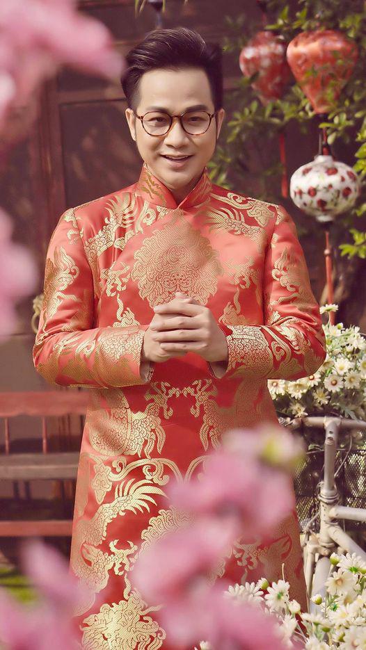 Những câu chúc Tết hay của loạt sao Việt cho năm Tân Sửu 2021 - Ảnh 2.