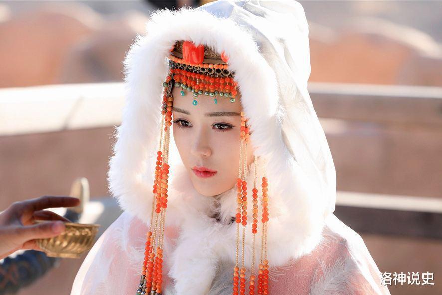 Nữ nhân tham vọng nhất Tây Hạ: Sát hại nhà chồng vì muốn làm hoàng hậu - Ảnh 2.
