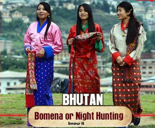 """Tới Bhutan tìm gặp những """"thợ săn đêm"""" lãng mạn nức tiếng một thời - Ảnh 1."""