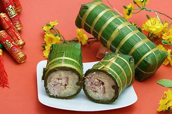 Hấp dẫn các loại bánh đặc sản của ba miền Bắc, Trung, Nam trong dịp Tết Nguyên đán - Ảnh 8.