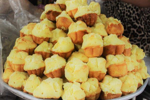 Hấp dẫn các loại bánh đặc sản của ba miền Bắc, Trung, Nam trong dịp Tết Nguyên đán - Ảnh 9.
