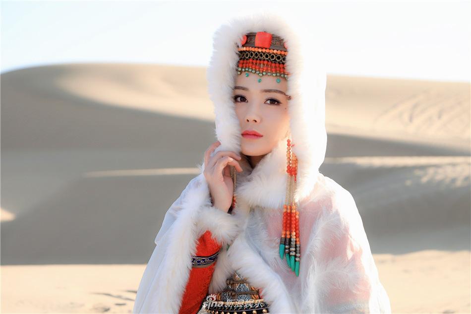 Nữ nhân tham vọng nhất Tây Hạ: Sát hại nhà chồng vì muốn làm hoàng hậu - Ảnh 1.