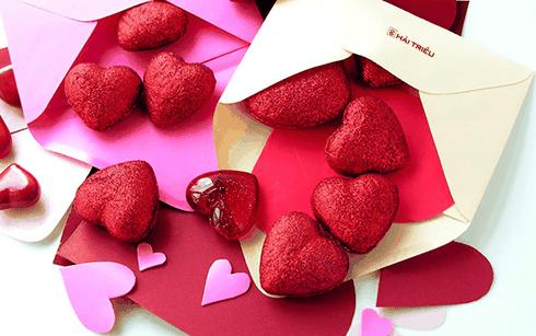 Những lời chúc Valentine 14/2 hay nhất, ngọt ngào nhất Xuân 2021  - Ảnh 3.