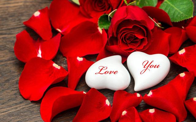 Những lời chúc Valentine 14/2 hay nhất, ngọt ngào nhất Xuân 2021  - Ảnh 5.