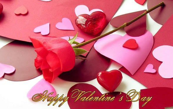 Những lời chúc Valentine 14/2 hay nhất, ngọt ngào nhất Xuân 2021  - Ảnh 1.
