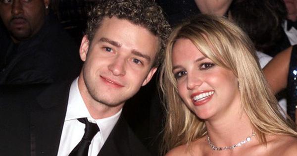 Justin Timberlake nói điều này với Britney Spears sau 20 năm hậu chia tay - Ảnh 1.
