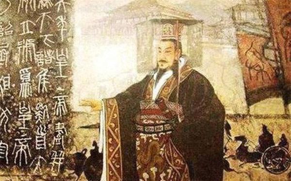 Mục đích thực sự của Tần Thủy Hoàng khi xây Vạn Lý Trường Thành là gì? - Ảnh 1.